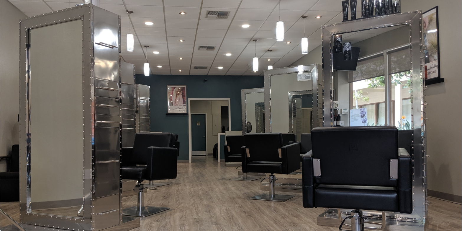 Amore Salon | Beauty salon 92677 | Nail | Haircut | Laguna Niguel CA